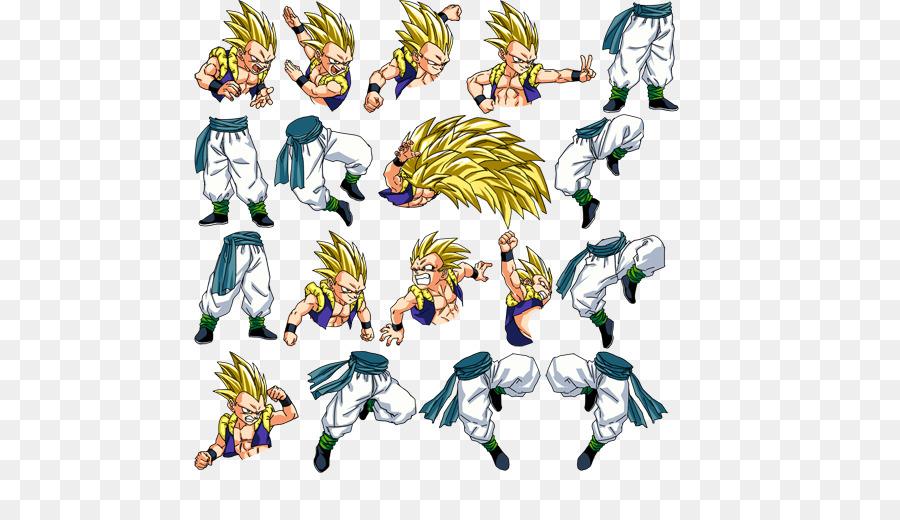 Goku Tap Battle Frieza Dragon Ball Z Shin Butoden Bye Felicia Png