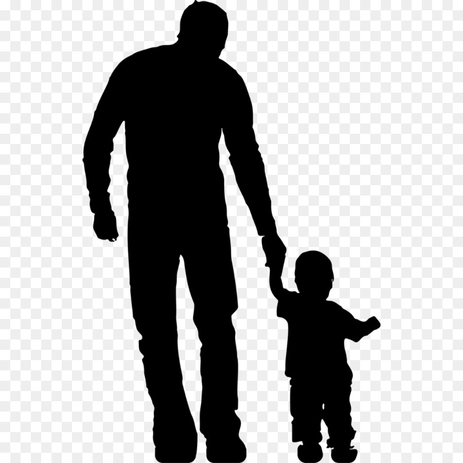 Father Family Child Clip art - daughter png download ...
