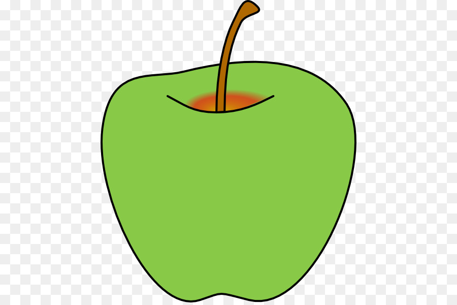 apple fruit clip art green apple slice png download 504 595 rh kisspng com Yellow Apple Clip Art red yellow green apple clip art