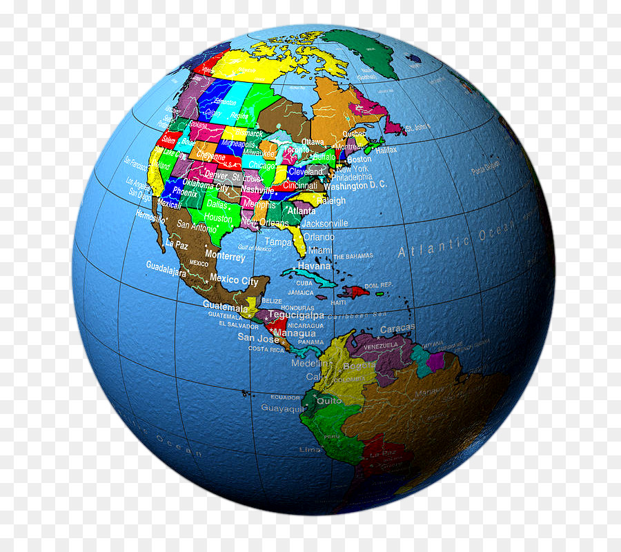 Globe united states world map globe png download 754781 free globe united states world map globe gumiabroncs Gallery