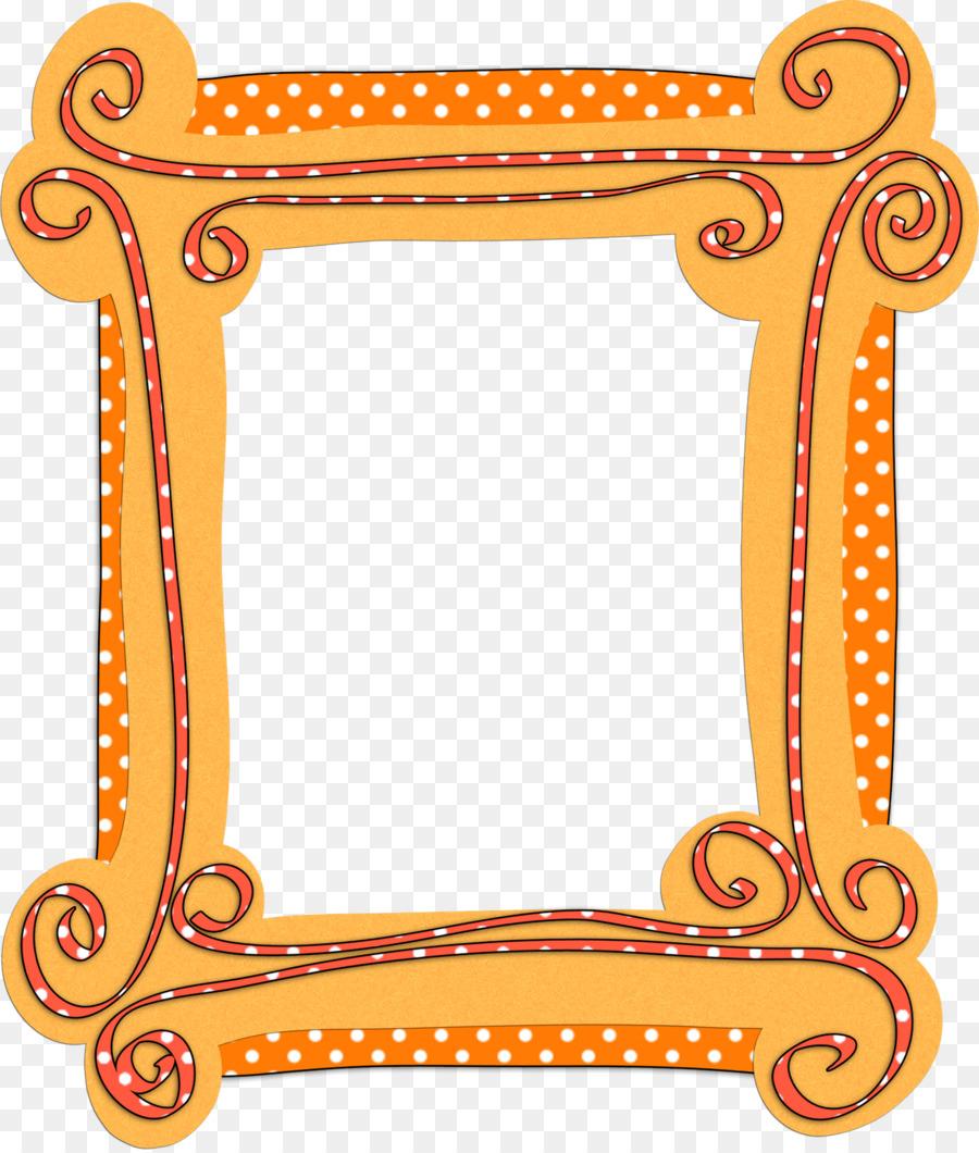 Lecciones de los maestros de la Poesía Clip art - orange marco ...
