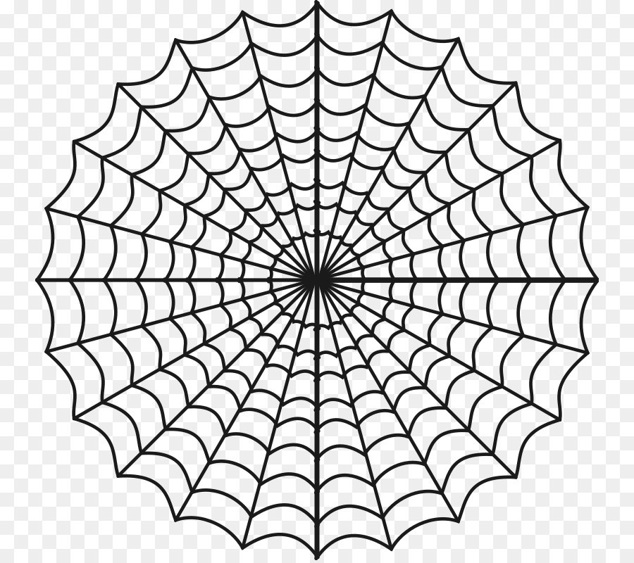 örümcek Boyama Kitabı çocuk Küçük Resim örümcek Ağı Png Indir