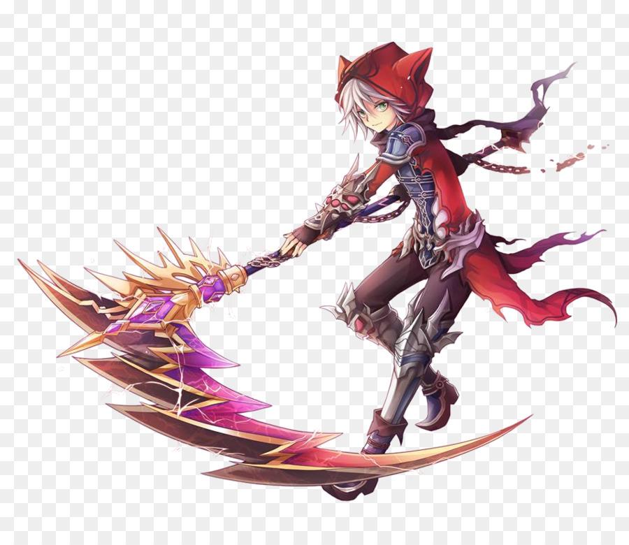 Shadow Warrior  Crit Build