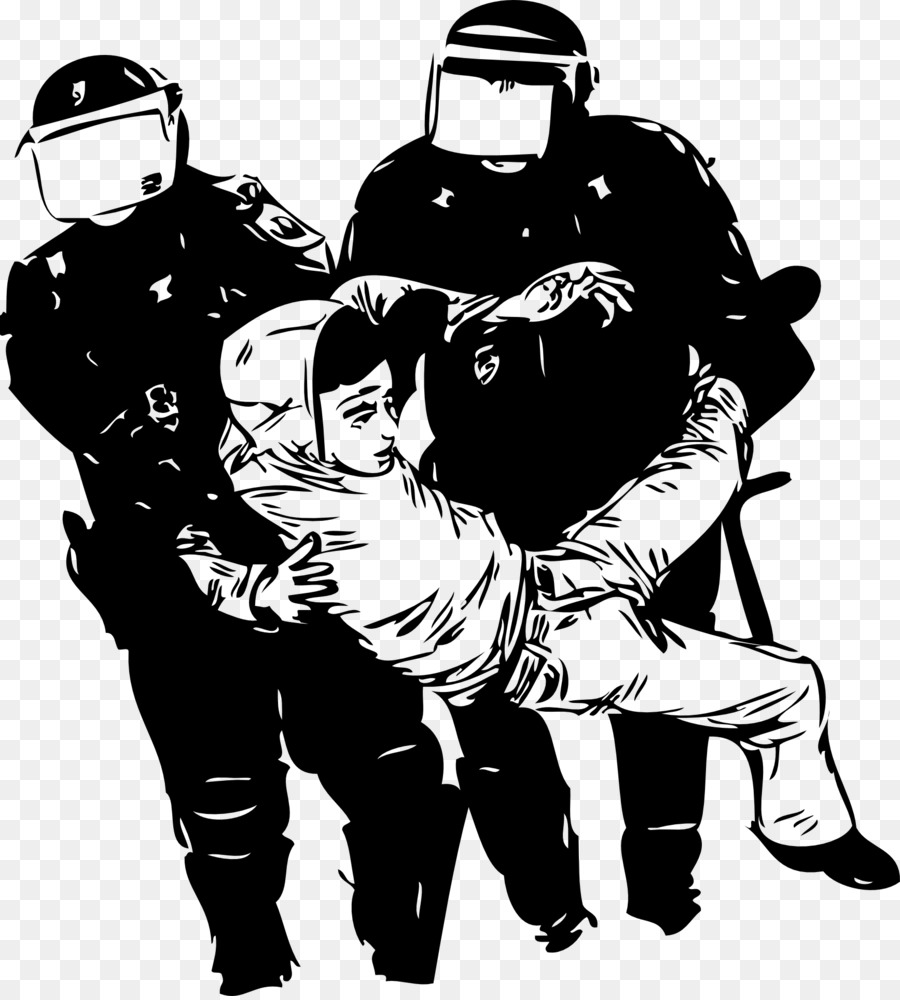 racial profiling and police brutality