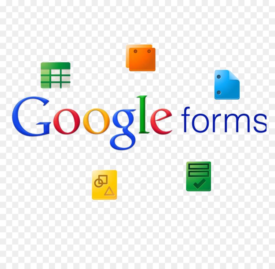 Google Docs Form Google Drive G Suite Forms Png Download - Google docs forms