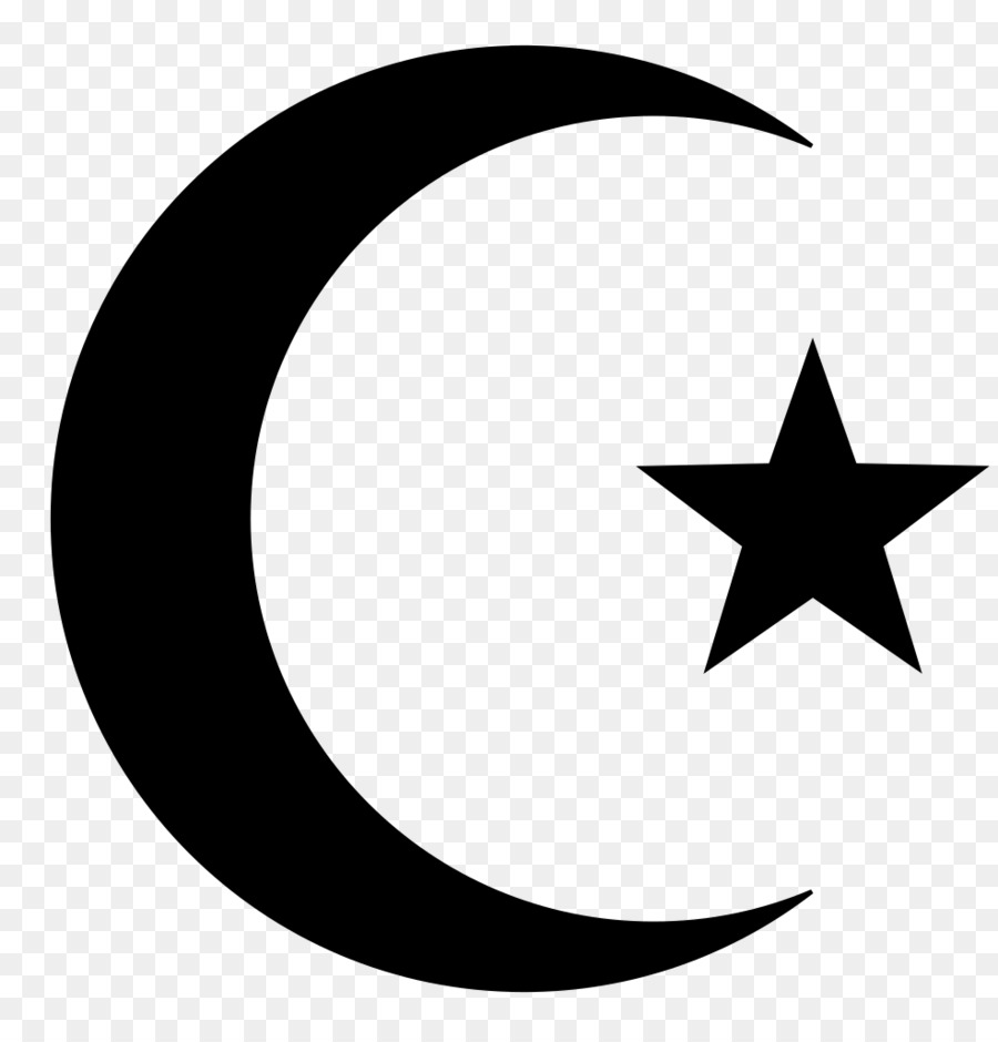 Star And Crescent Symbols Of Islam Star Polygons In Art And Culture