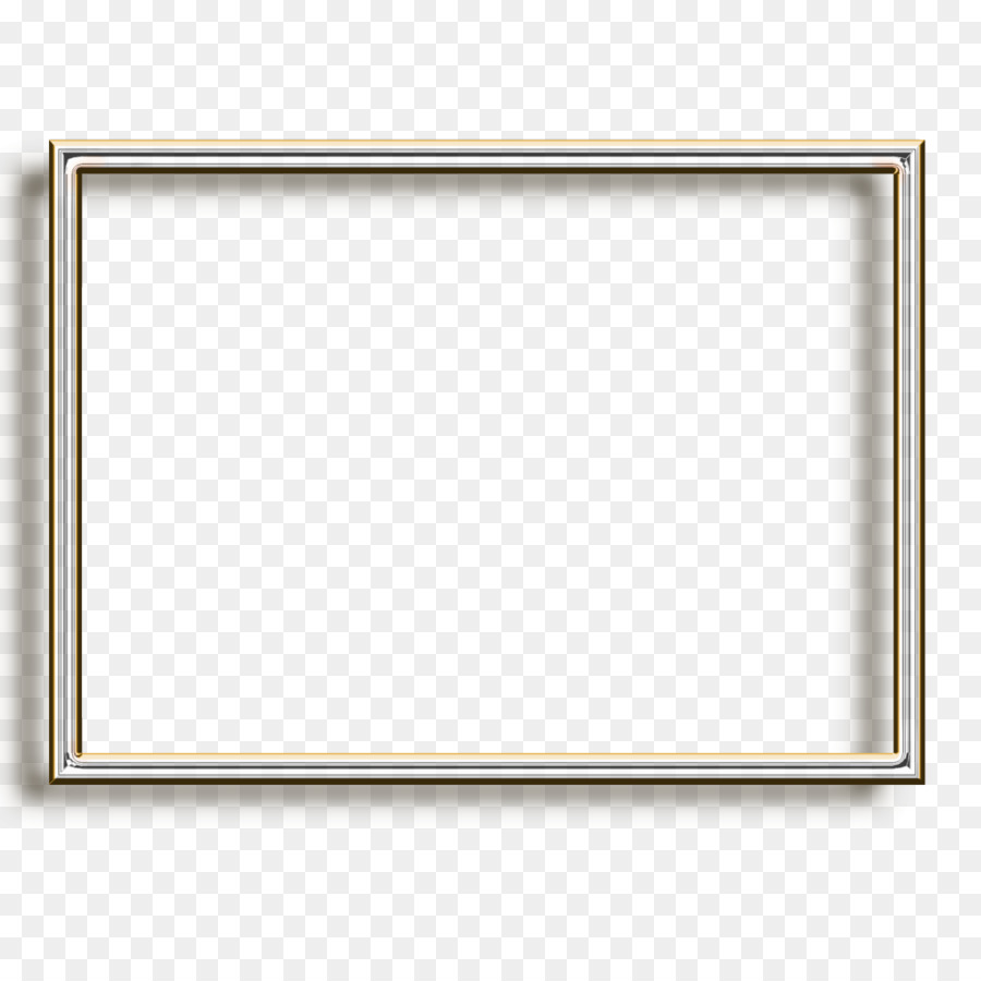 Picture Frames Photography PhotoFiltre Tableau - Glass frame png ...