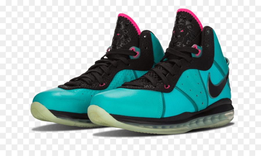 6210488028e8 South Beach Miami Heat Nike Cleveland Cavaliers Shoe - lebron james ...
