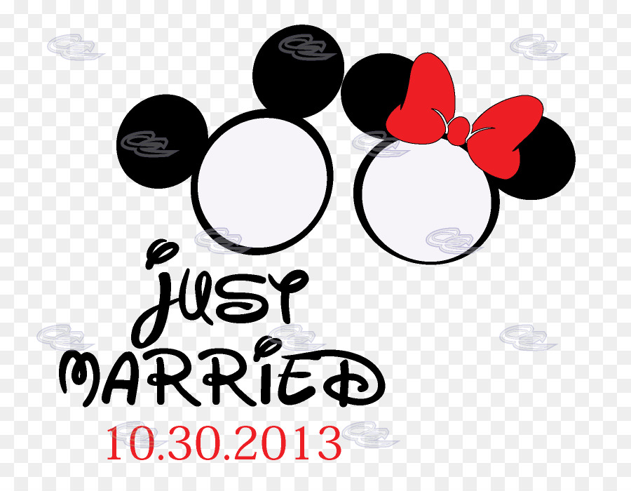is mickey mouse married
