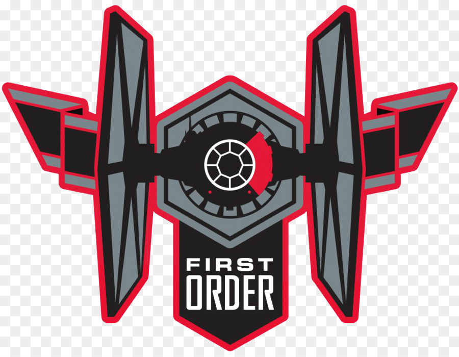 Anakin Skywalker First Order Star Wars Tie Fighter The Force Decal