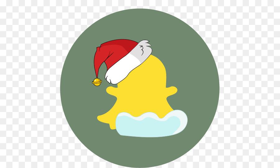 Social-media-Computer-Icons Weihnachten - Snapchat png herunterladen ...