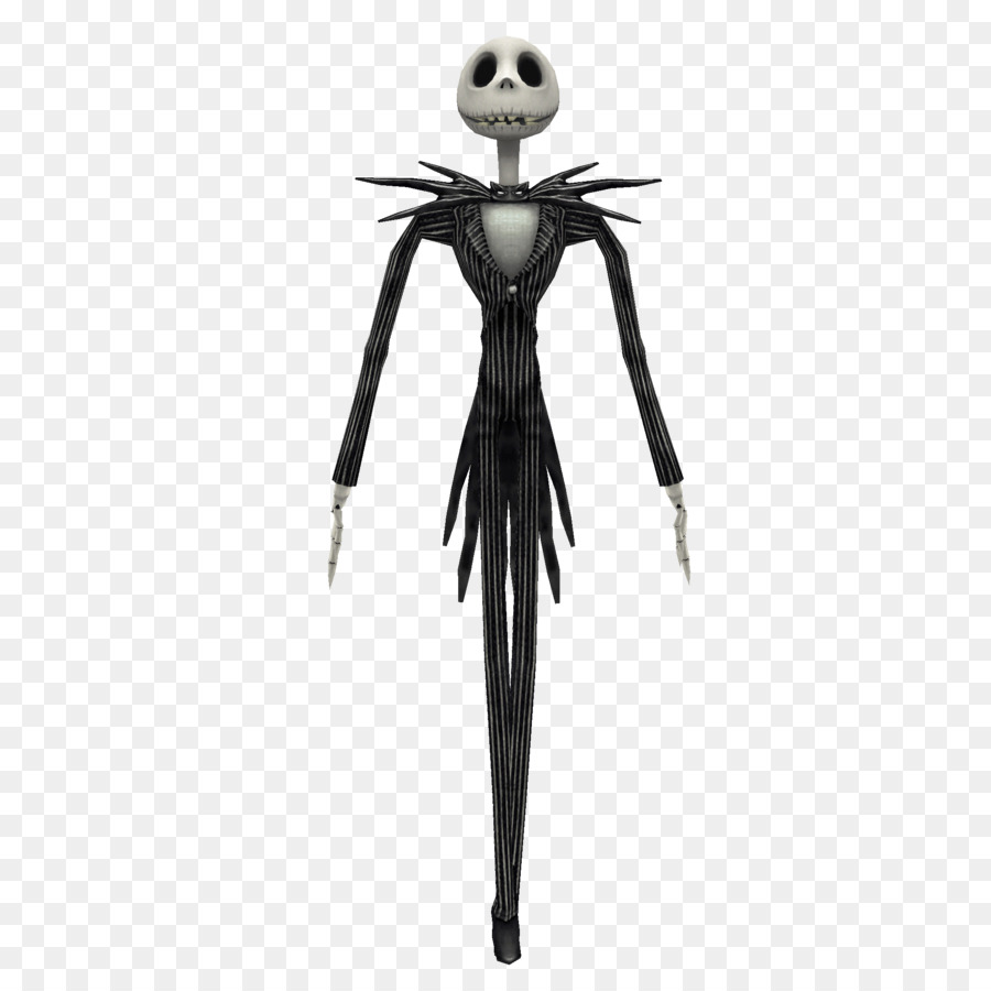 Jack Skellington The Nightmare Before Christmas: The Pumpkin King ...