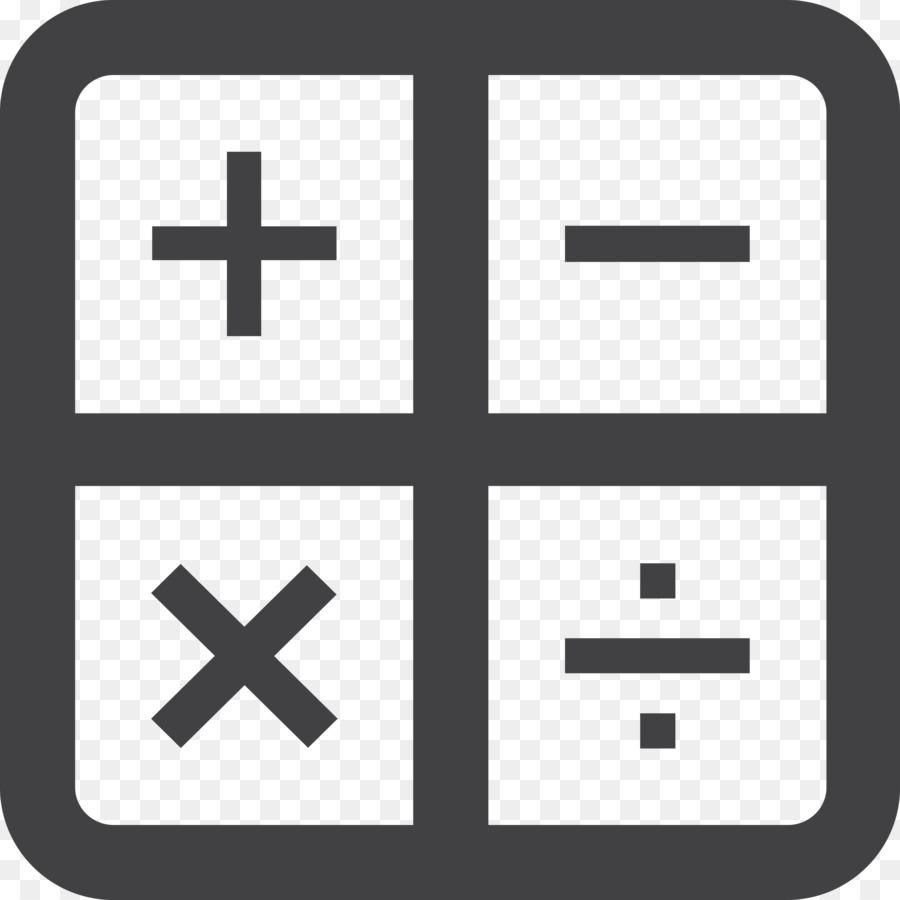 Mathematics Mathematical Notation Computer Icons Symbol Calculation