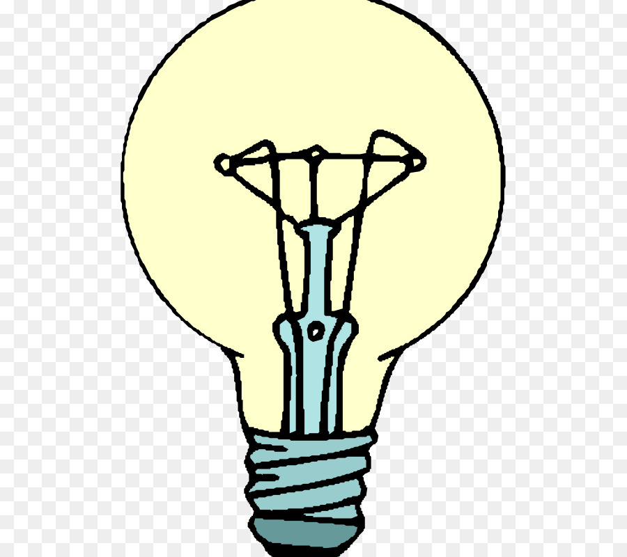 incandescent light bulb lamp clip art lightbulb png download 566 rh kisspng com Thomas Edison Phonograph Records Thomas Edison Cartoon