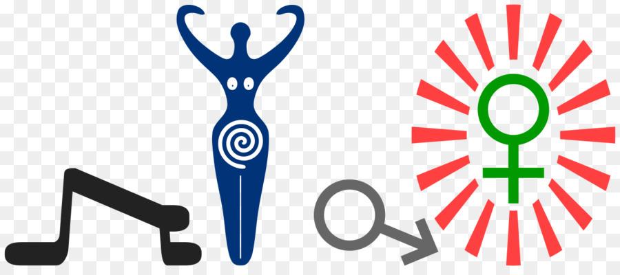 Symbol Triple Goddess Worship Wicca Worship Png Download 1280