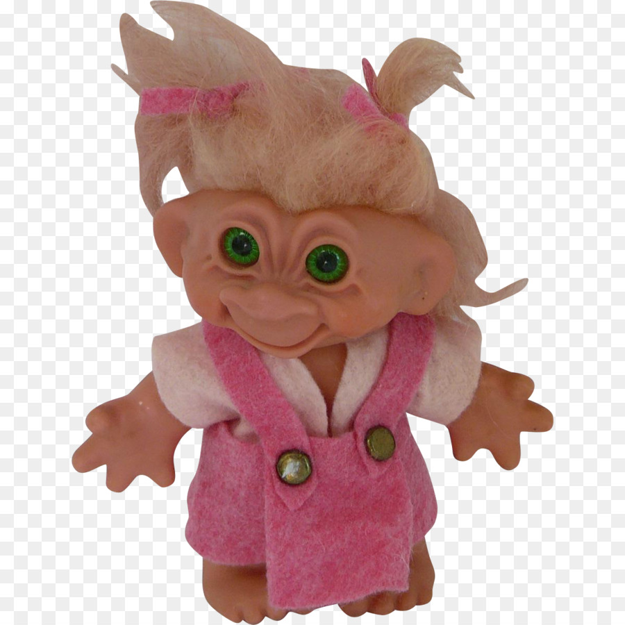 troll doll trolls toy trolls png download 1207 1207 free