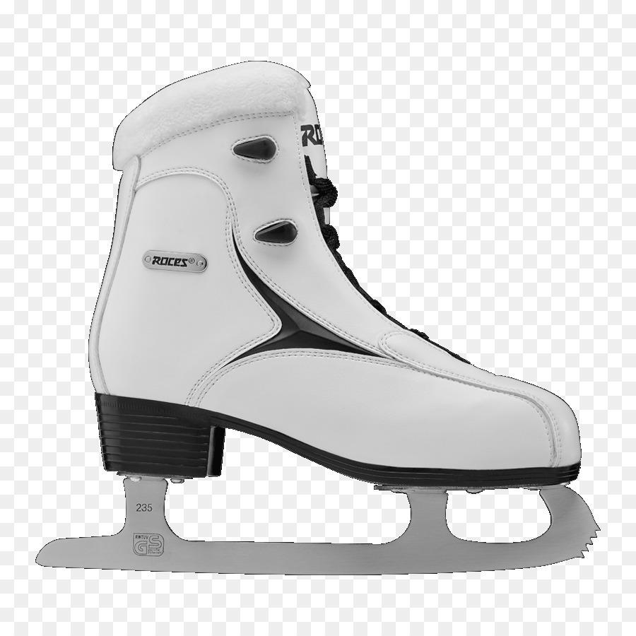 Patinaje sobre hielo Patines de Hielo de patinaje patines de ...