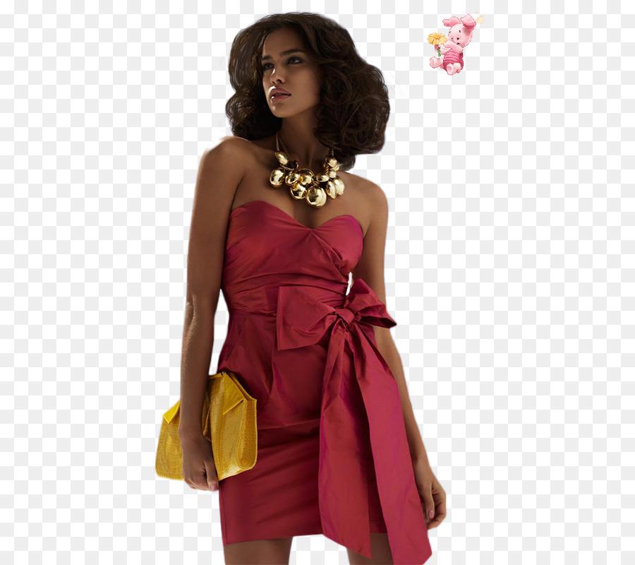 Cocktail Dress Shoulder Formal Wear Magenta Beyonce Knowles Png