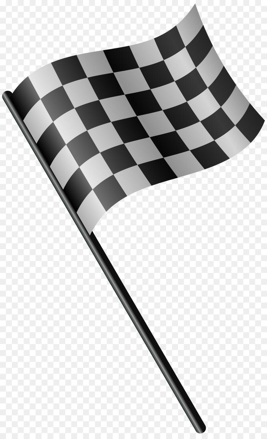Racing Flags Clip Art