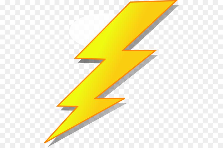 Lightning YouTube Clip Art