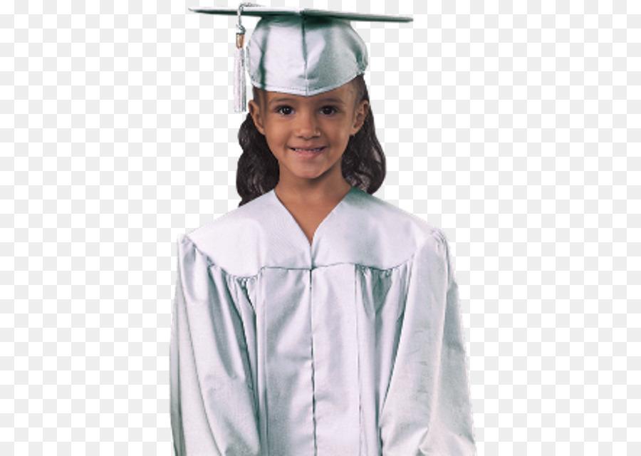 Robe Academic dress Graduation ceremony Gown Square academic cap ...