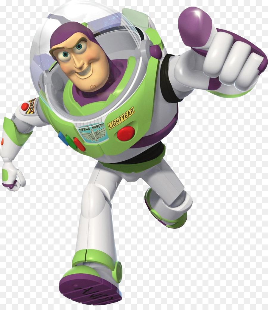 Buzz Lightyear Sheriff Woody Jessie Toy Story Wallpaper