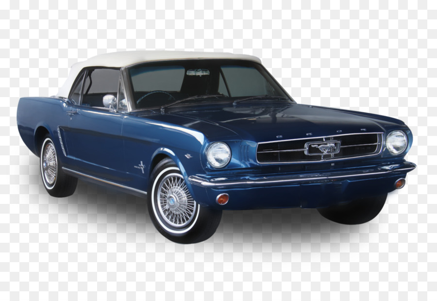 Car First Generation Ford Mustang Ford Motor Company - old ...