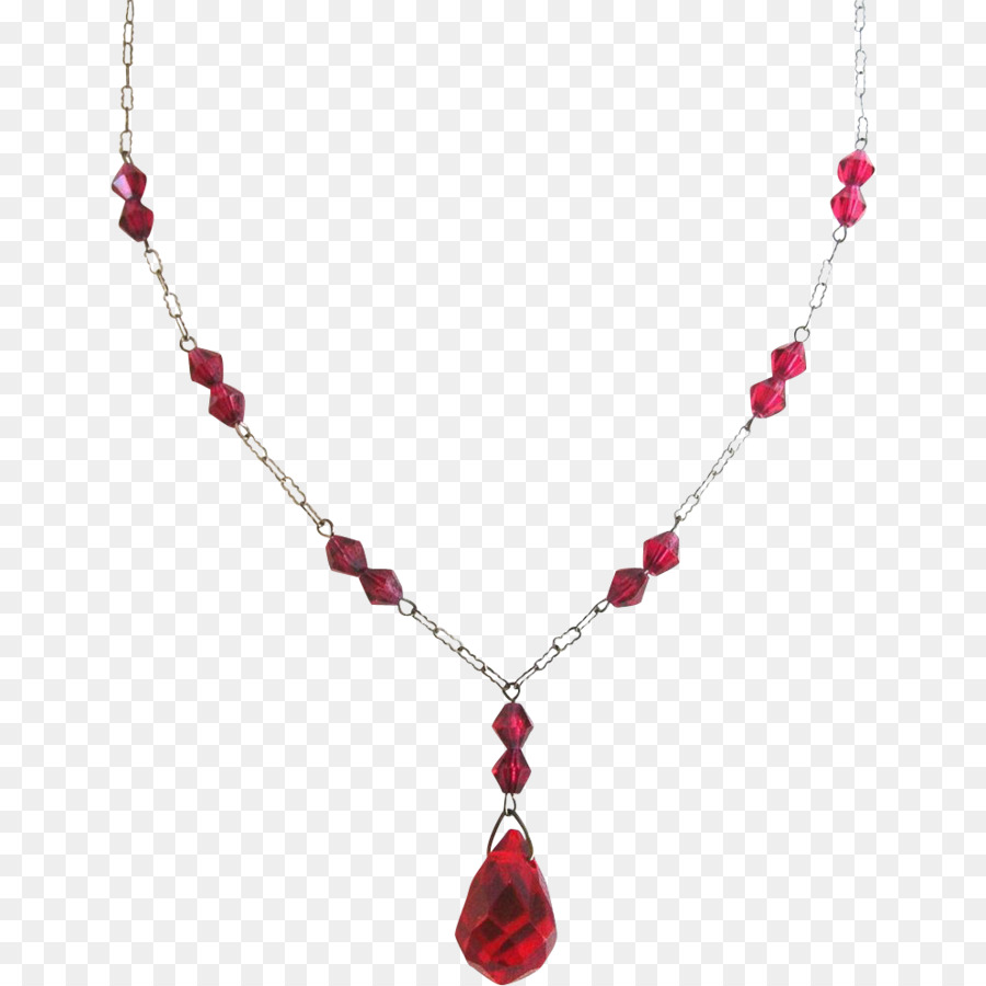 red listing il dainty july birthday fullxfull stone birthstone gold ruby jewelry necklace