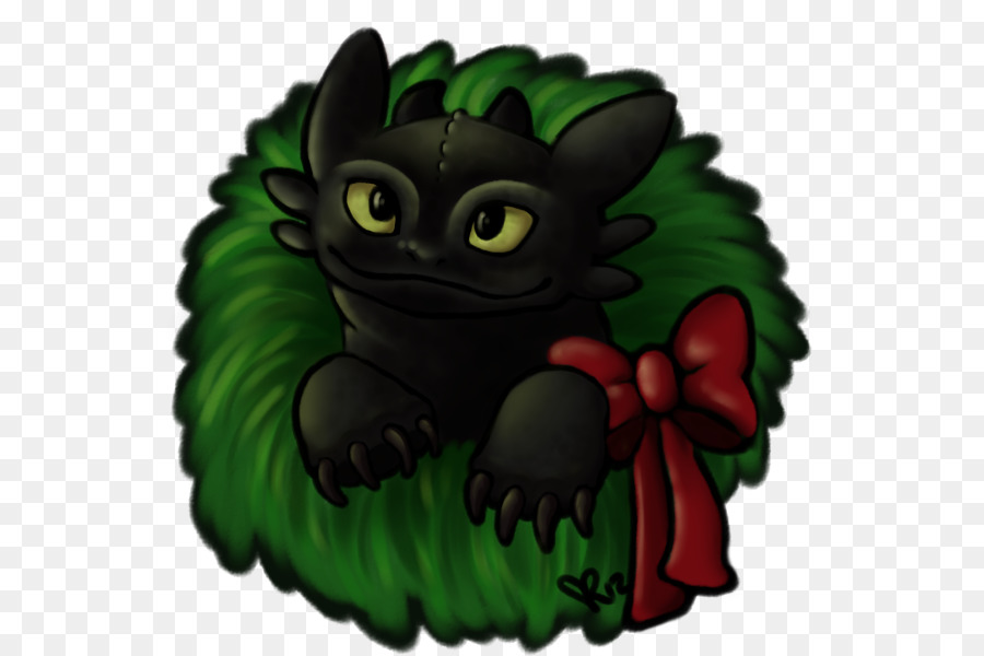 how to train your dragon christmas toothless drawing toothless - How To Train Your Dragon Christmas