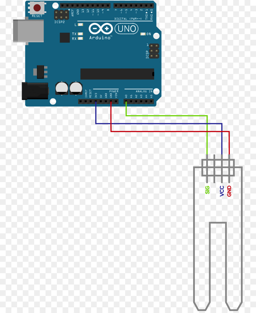Light Emitting Diode Circuit Diagram Led Driver Based On Mp Ic Mp3302 Working Great Arduino Sensor Passive Infrared With