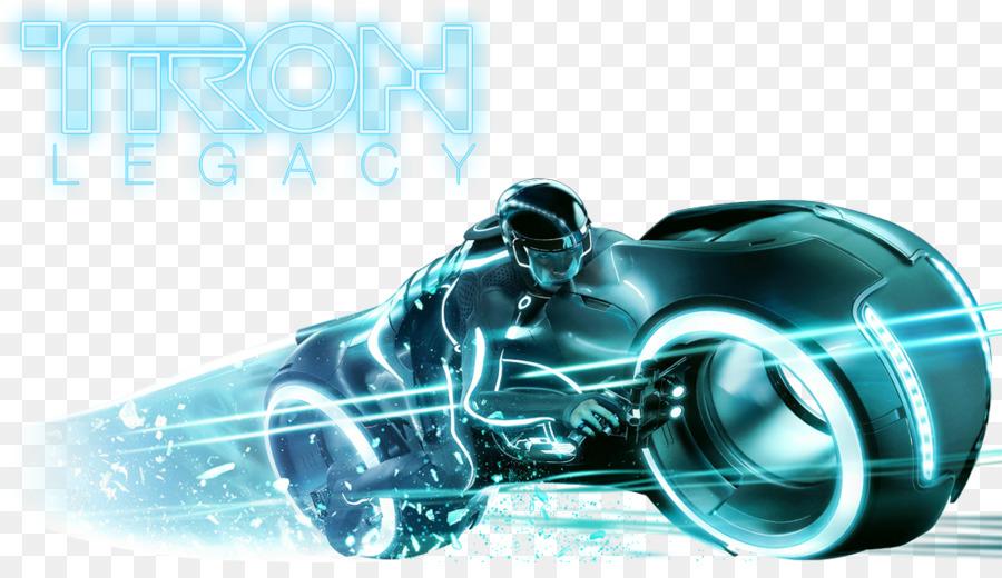 Tron Evolution YouTube Sam Flynn Legacy Light Cycle