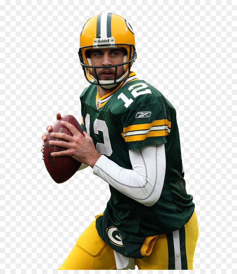 Aaron Rodgers Green Bay Packers American Football Player Desktop Wallpaper