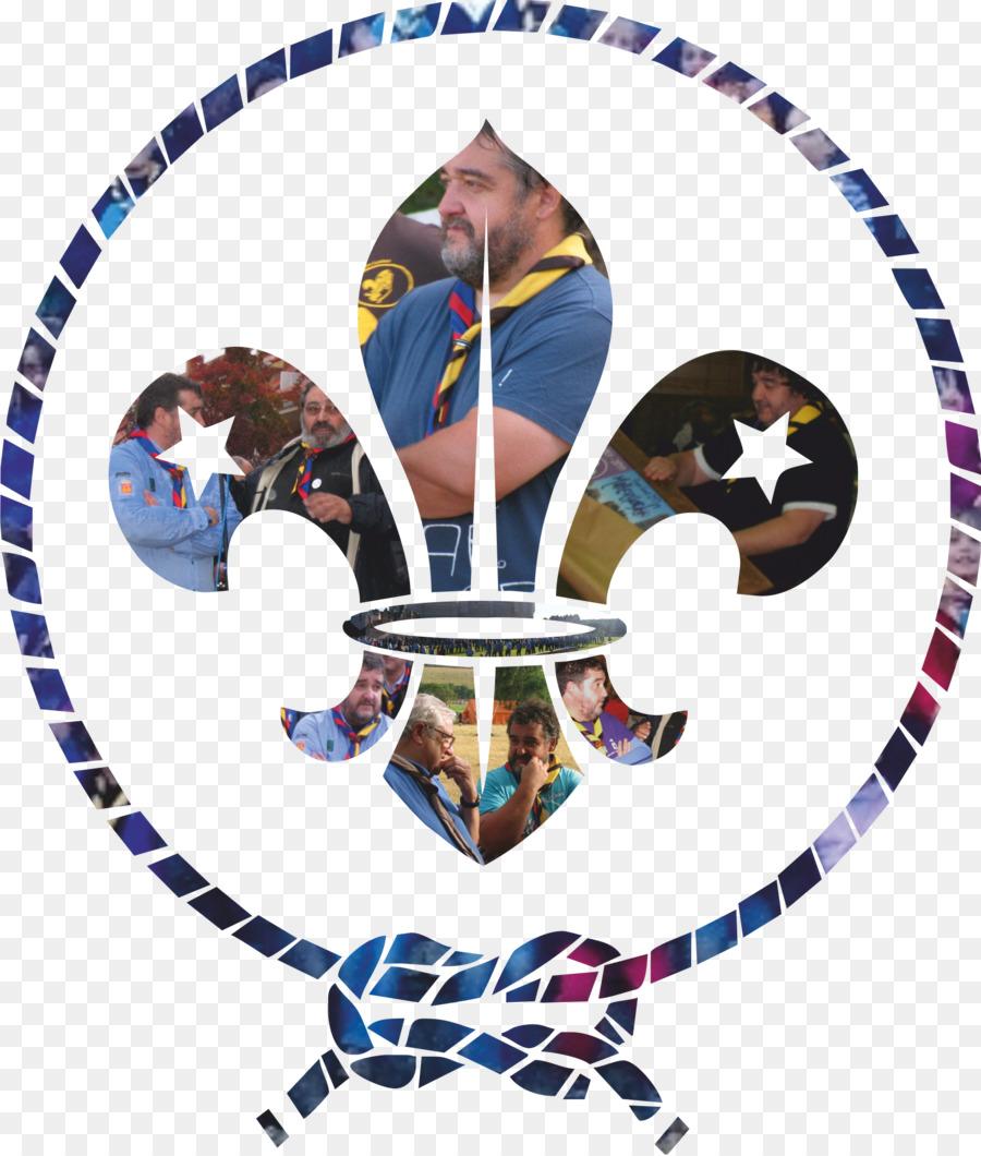 Scouting World Scout Emblem Fleur De Lis Boy Scouts Of America World