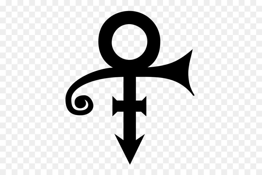 Love Symbol Album Logo Purple Rain Prince Png Download 510600