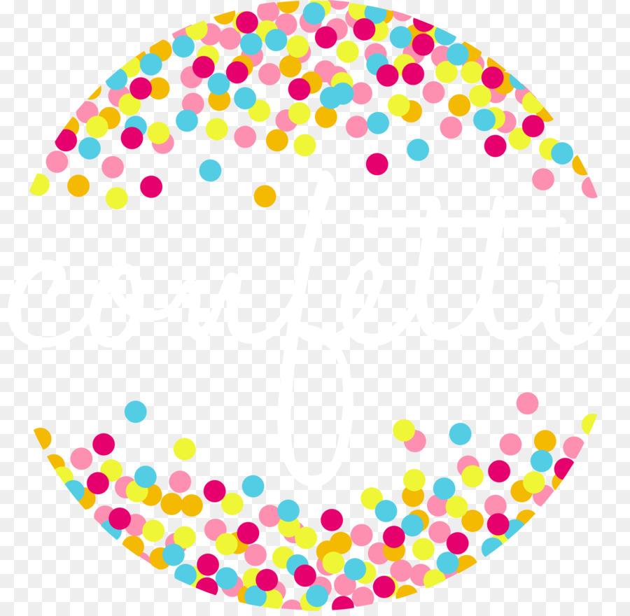 Confetti Paper Serpentine Streamer Clip Art Confetti