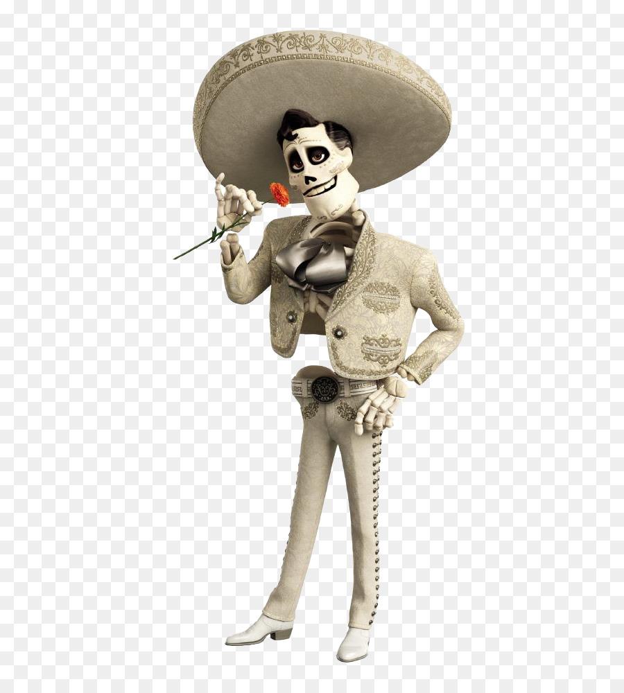 Coco Ernesto De La Cruz Miguel Pixar Musician