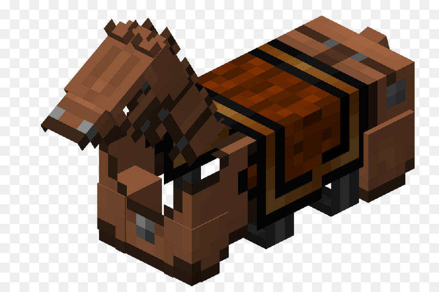 minecraft pe iron horse armor recipe
