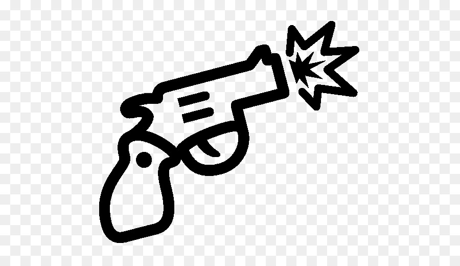 Computer Icons Weapon Trigger Pistol 7 Png Download 512512