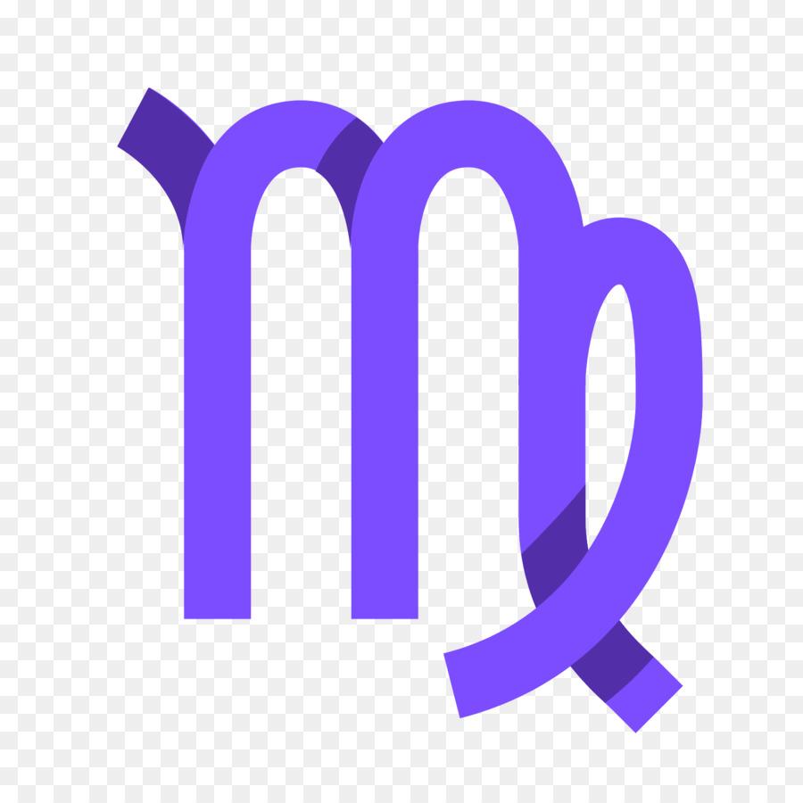 Computer Icons Virgo Symbol Astrological sign Astrology - virgo png ...