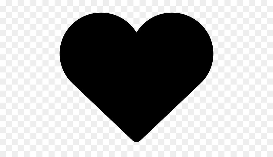 Heart Shape Love Symbol 512 512 Transprent Png Free