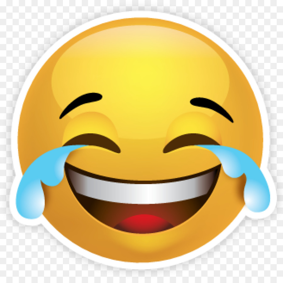 Face with Tears of Joy emoji Laughter Emoticon Smiley Crying - kiss smiley  png download - 1024 1024 - Free Transparent Face With Tears Of Joy Emoji  png ... 1a184ad73731f