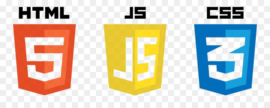 HTML/CSS/JS Logos