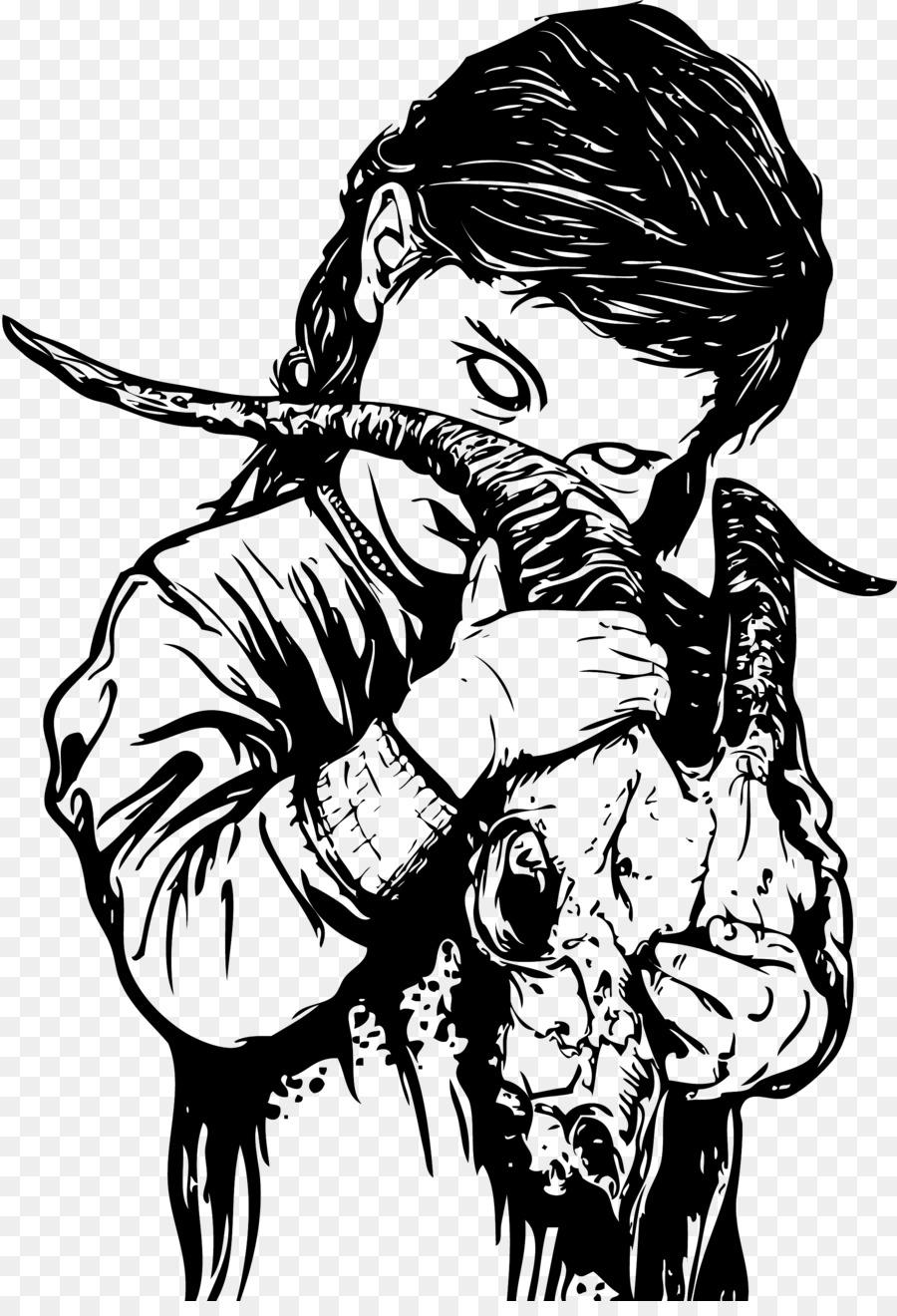 La iglesia de Satanás Satanismo Baphomet Dibujo - satanás Formatos ...
