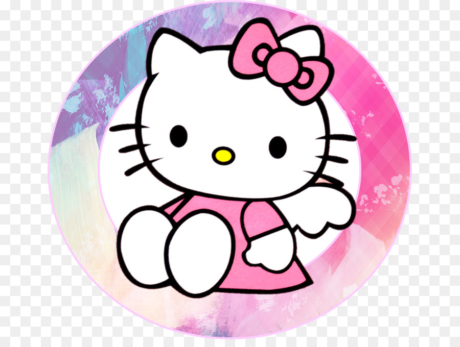 Hello Kitty Drawing Desktop Wallpaper Clip Art