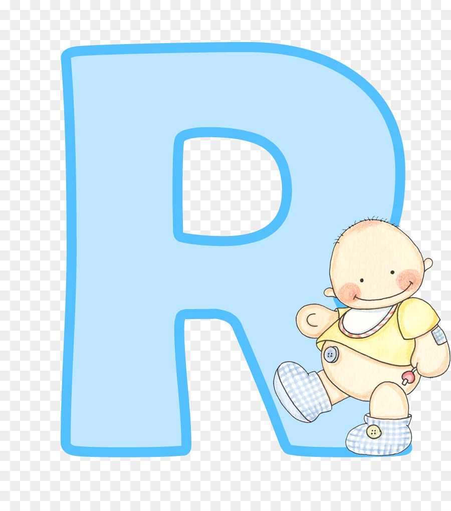 Letter Alphabet Baby Shower Paper  Clolorful Letters Png Download