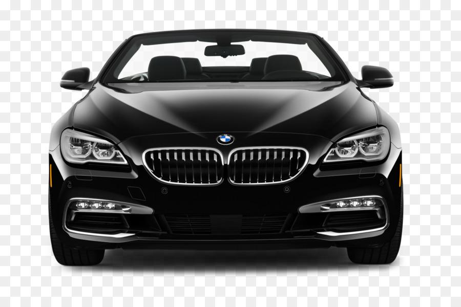 Car BMW 6 Series 2018 5 7