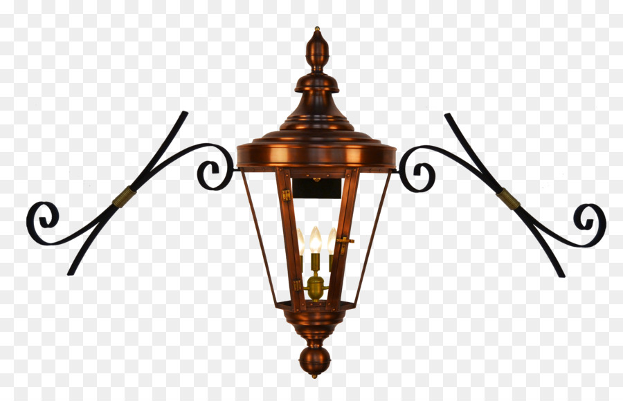 Gas Lighting Royal Street New Orleans Light Fixture Lantern