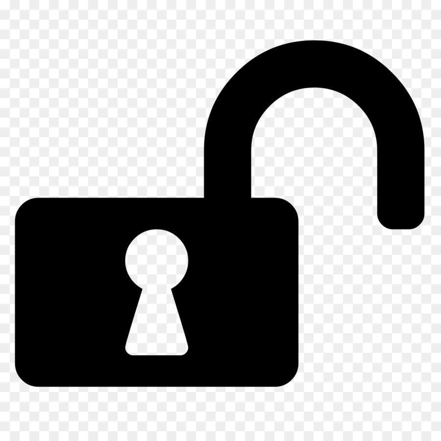 Computer Icons Iphone Padlock Png Download 10241024 Free