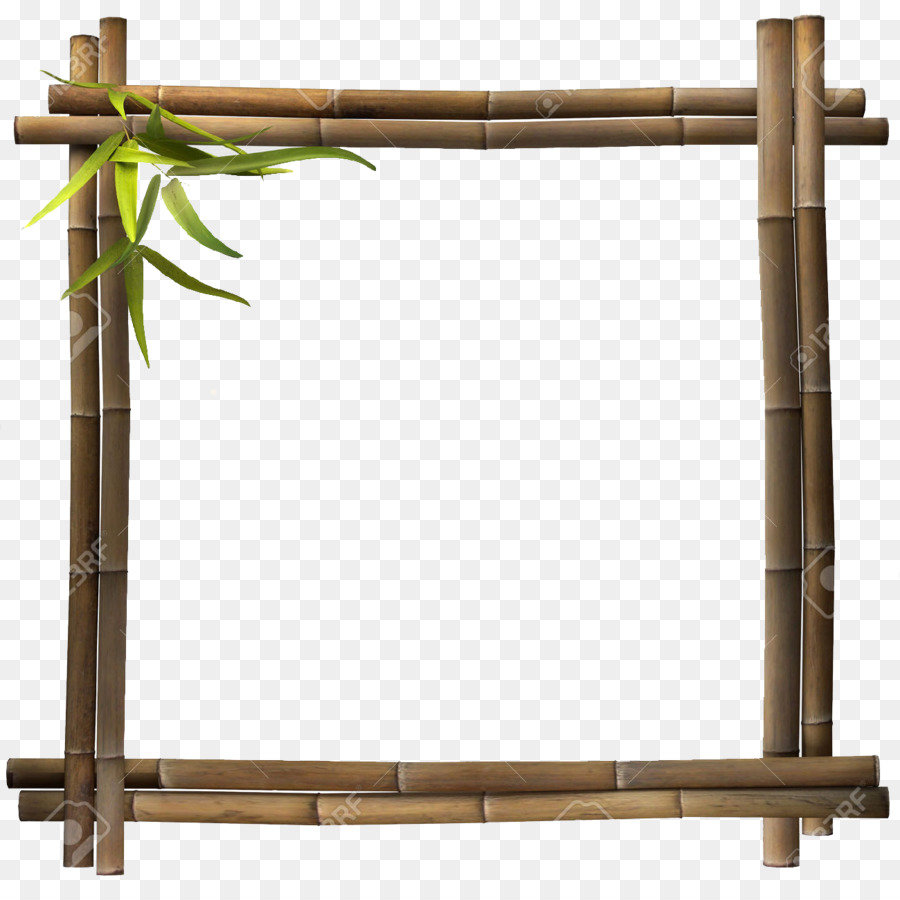 Stock photography Picture Frames Bamboo Royalty-free Clip art ...