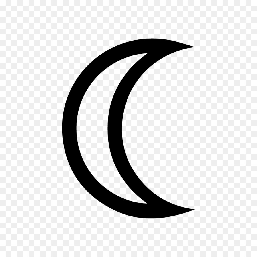 Astronomical Symbols Astronomy Astrological Symbols Moon Signs Png